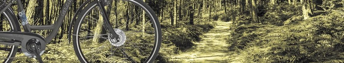 Bocage Biking