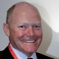 Ian Glover, CREST