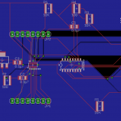 PCB design – Machina Speculatrix