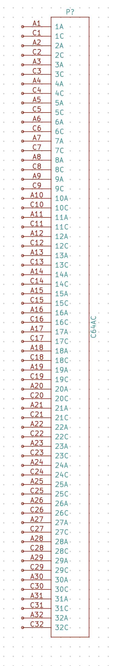 Pcb Design Creating And Editing Parts In Kicad Machina Speculatrix Schematic