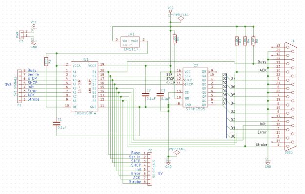 PCB design: Eagle vs KiCad – the verdict – Machina Speculatrix on