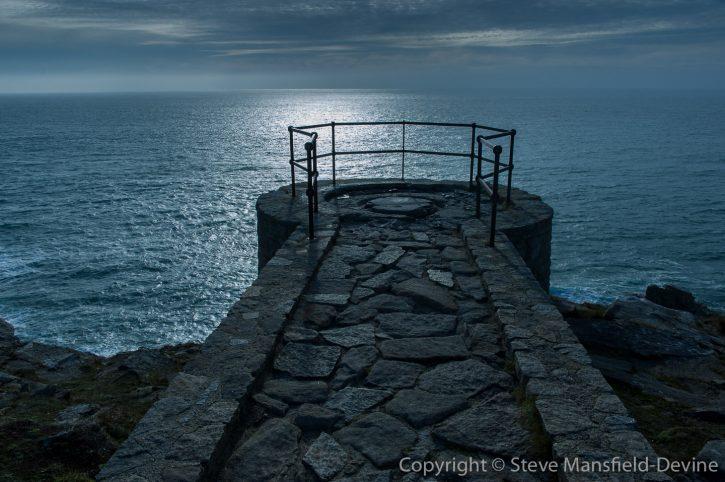 La Pointe du Raz, Finistère, Brittany, France