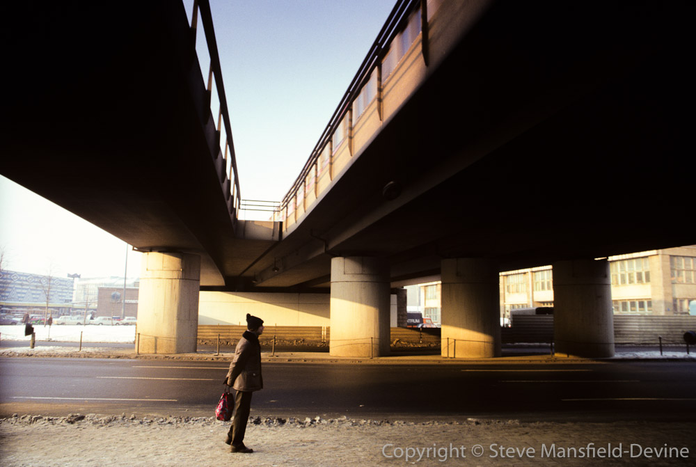 East Berlin 1981