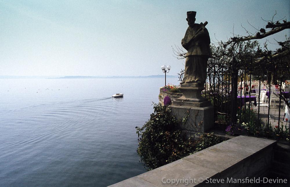 Meersburg, Lake Constance
