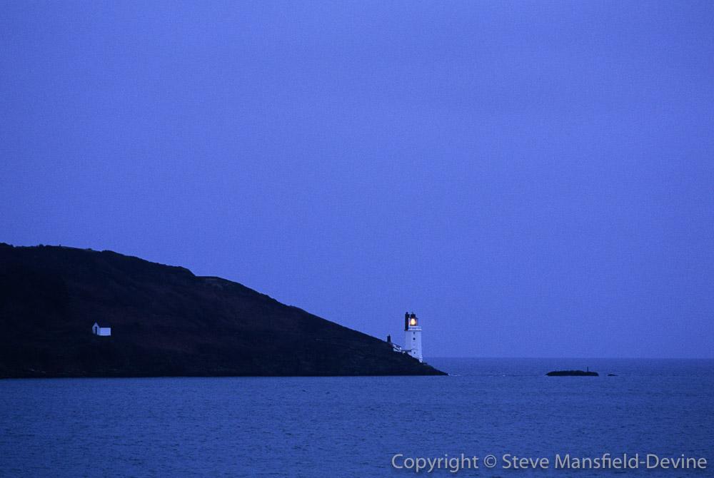 St Anthony Head