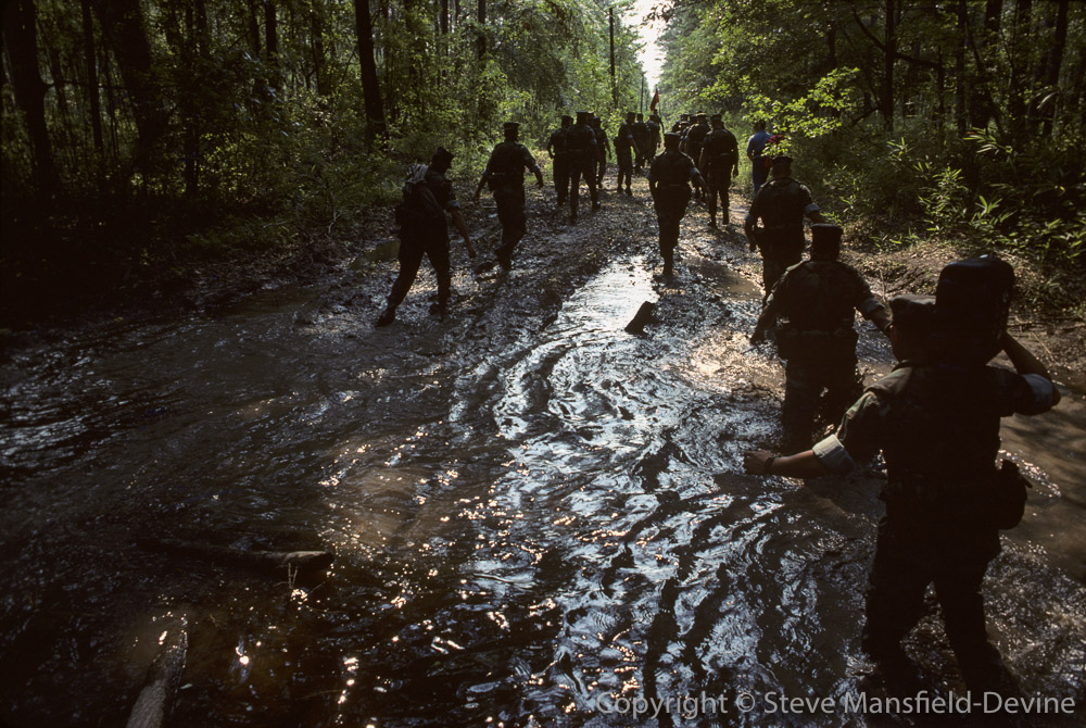 US Marine Corps, MCAS Cherry Point, NC, USA